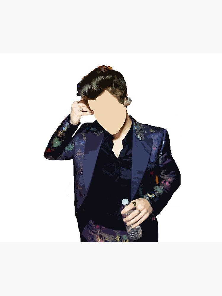 Harry Styles von lapatterson42