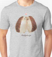 Hedgehugs Slim Fit T-Shirt
