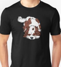 Percy No. 2 Unisex T-Shirt