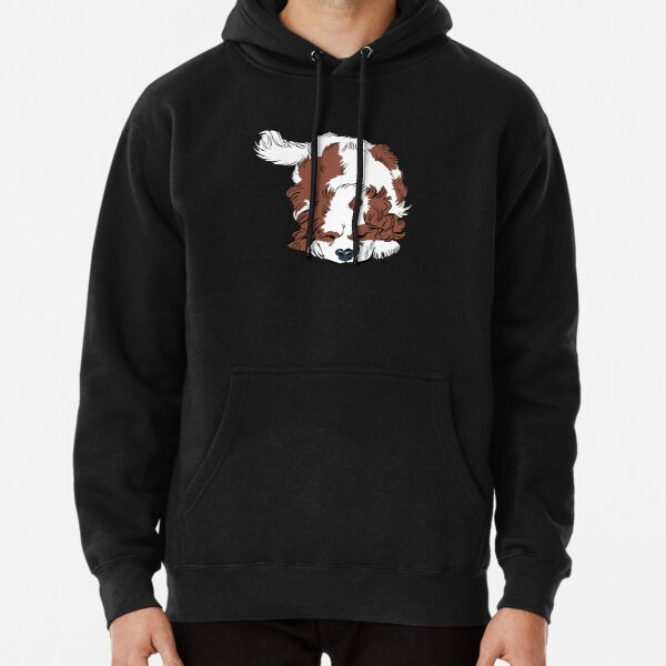 Percy No. 2 Pullover Hoodie
