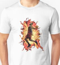 Set the League on Fire T-Shirt