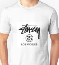 Stussy Los Angeles  T-Shirt