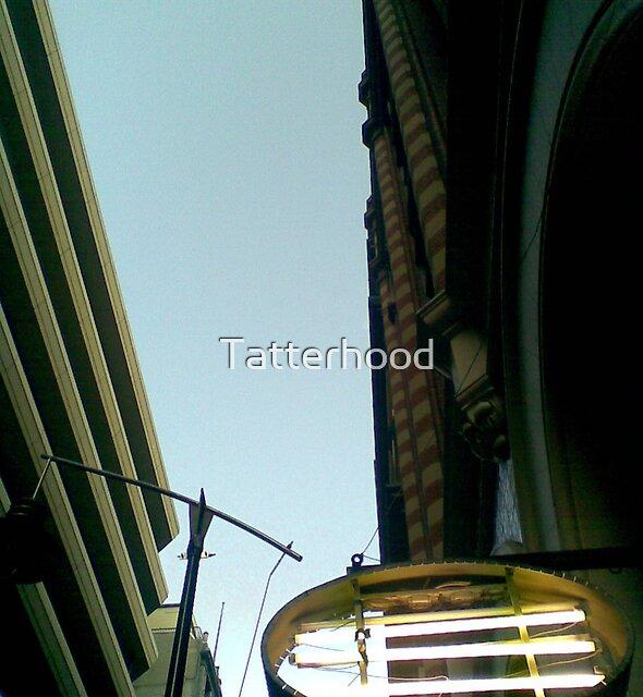 Day Light by Tatterhood