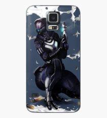 Tali'Zorah Case/Skin for Samsung Galaxy