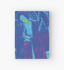 Every breath is your love Hardcover Journal