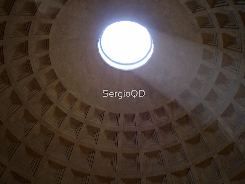 Panteon Romano by SergioQD