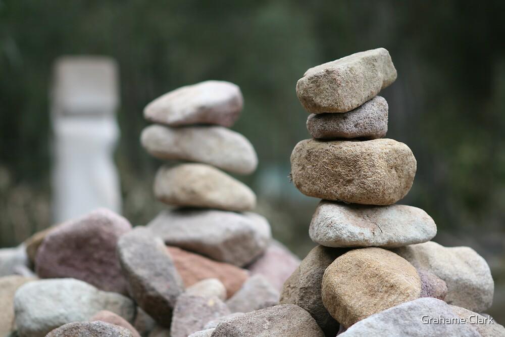 Zen by Grahame Clark