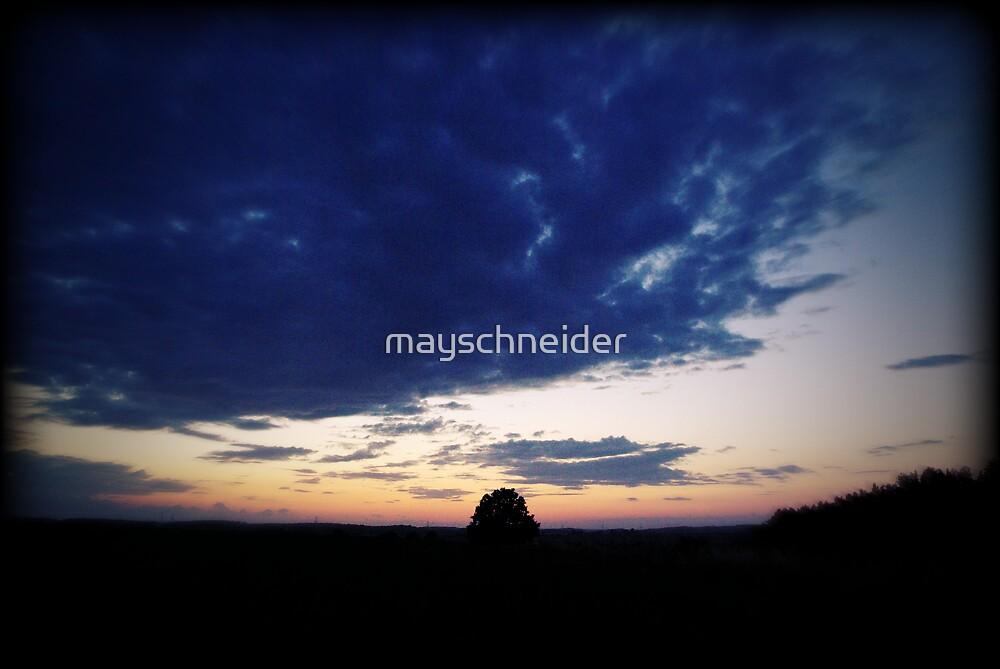 good night by mayschneider