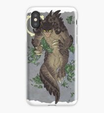 deathclaw iPhone Case/Skin