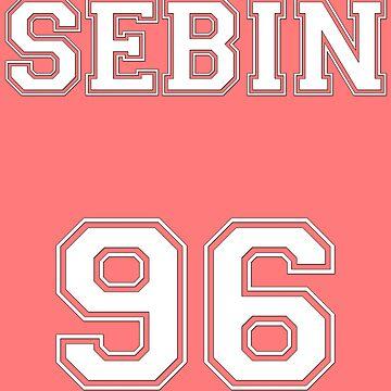 Sebin 96 Varsity by renkim28
