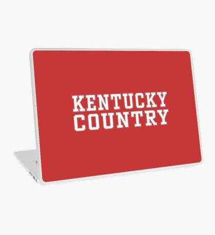 Kentucky Country Laptop Skin