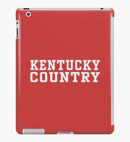 Kentucky Country iPad Case/Skin