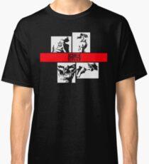 1, 2, 3 Let's go! Classic T-Shirt