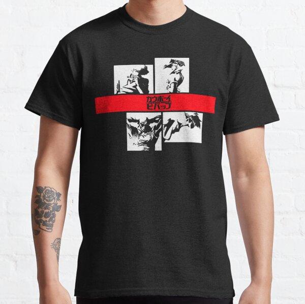 1, 2, 3 Allons-y! T-shirt classique