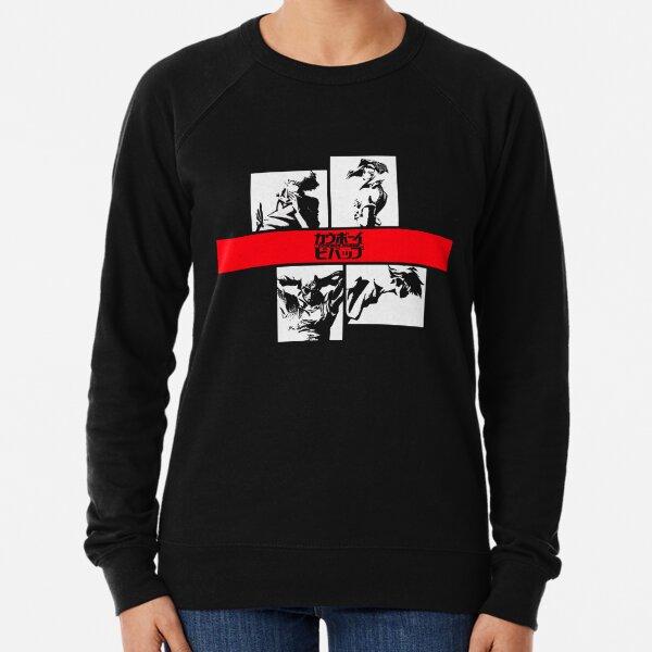 1, 2, 3 Allons-y! Sweatshirt léger