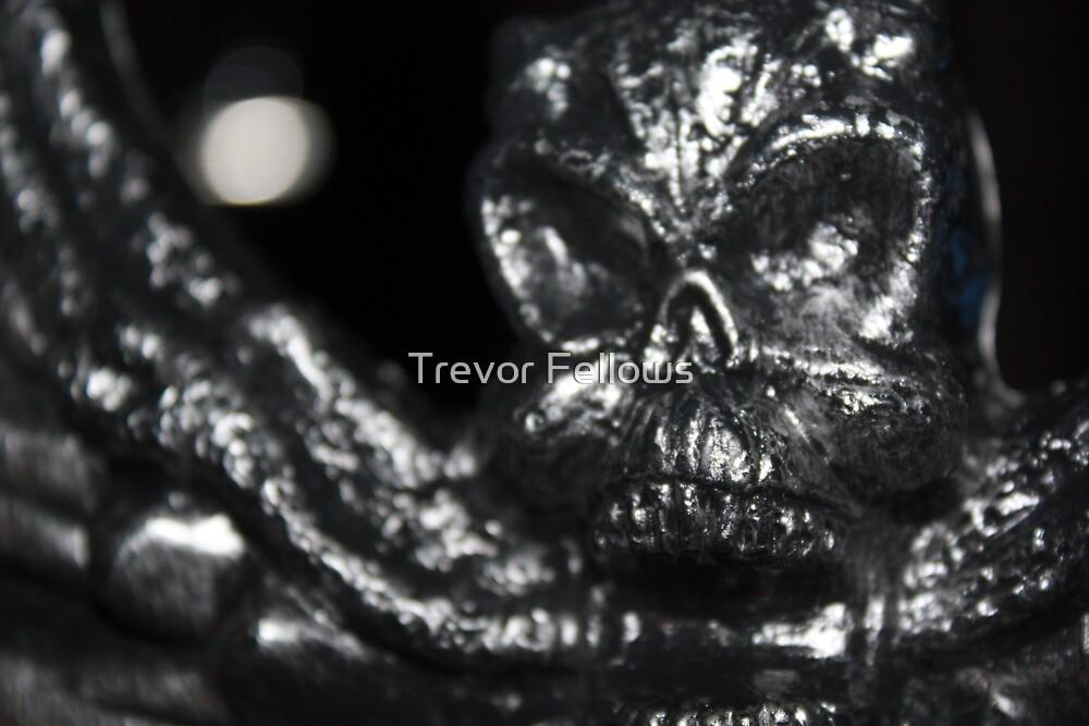 AAAAAAAAAAAAAAAHHHHHHHHHHHH by Trevor Fellows