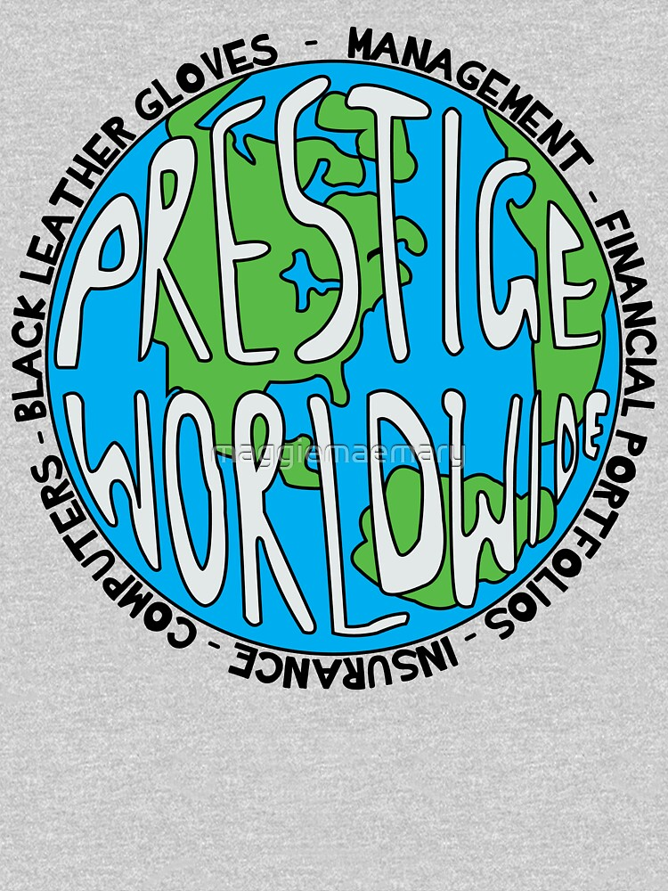 Prestige Worldwide | Unisex T-Shirt