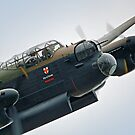 Lancaster PA474 City of Lincoln by Colin  Williams Photography
