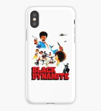 Blackman Pride iPhone Case/Skin