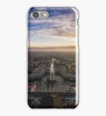 Rome Rising iPhone Case/Skin