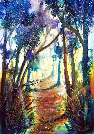 IMAGINE by Linda Callaghan