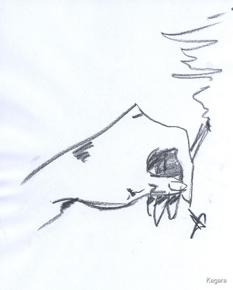 No smoke, please! by Kagara