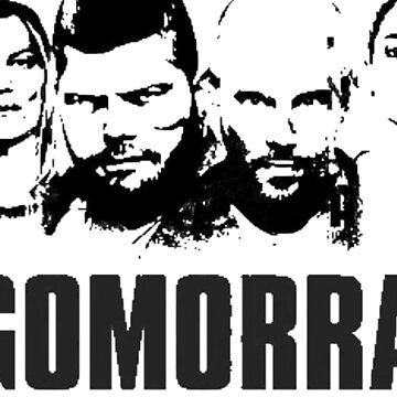 Gomorra by Enzo91