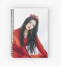 Joy RV Spiral Notebook