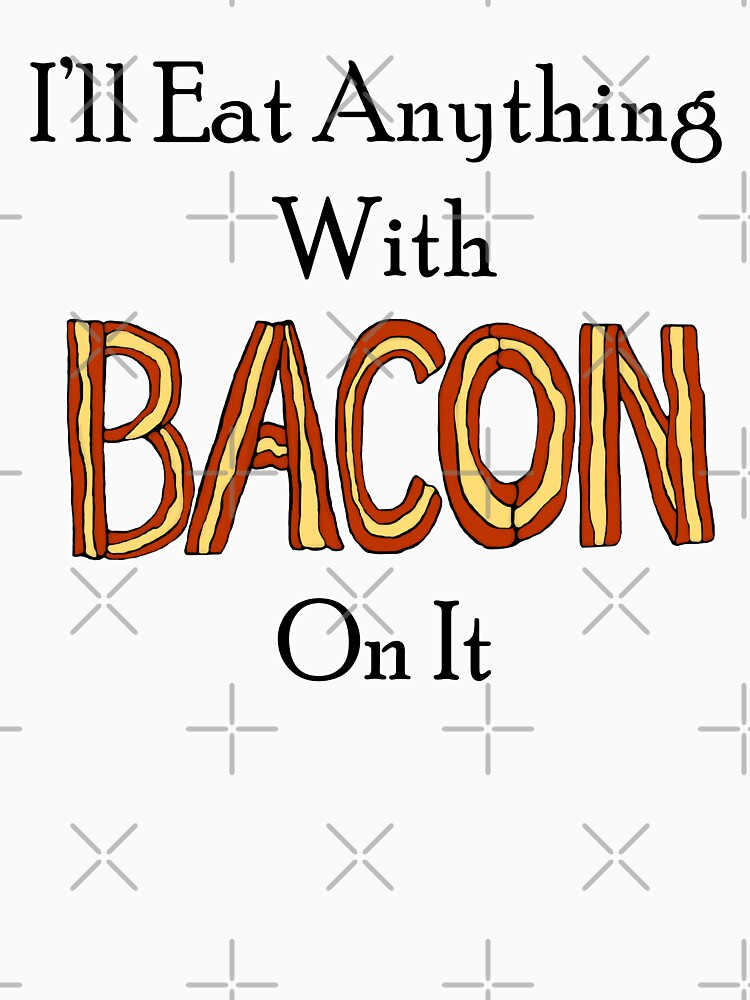 Bacon by blakcirclegirl