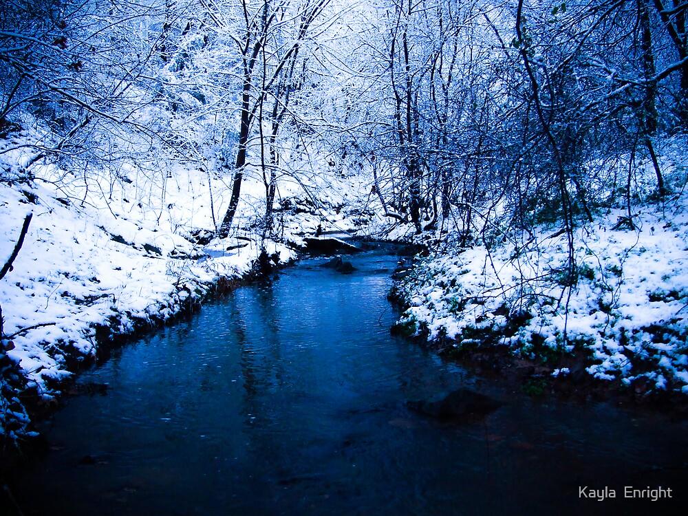Fae Frost by Kayla  Enright