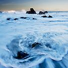 Light Wave by Ken Wright