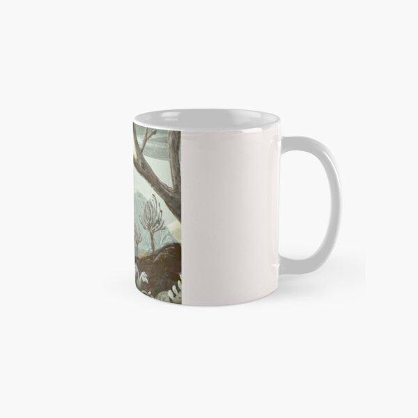 sleeping tiger Classic Mug