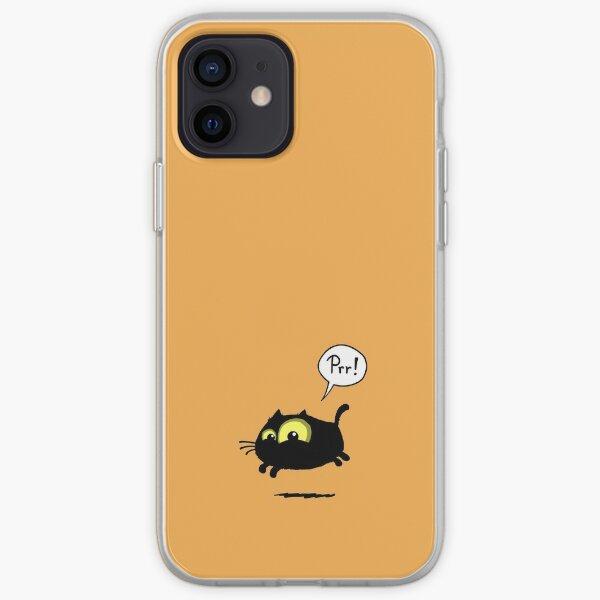 Prr! iPhone Soft Case
