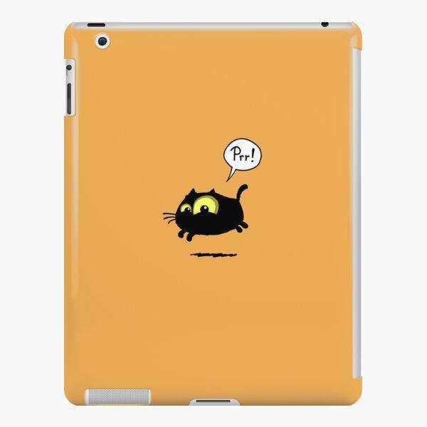Prr! iPad Snap Case