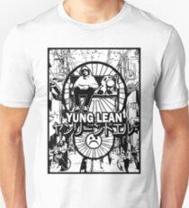 Yung Lean - Yoshi City Unisex T-Shirt