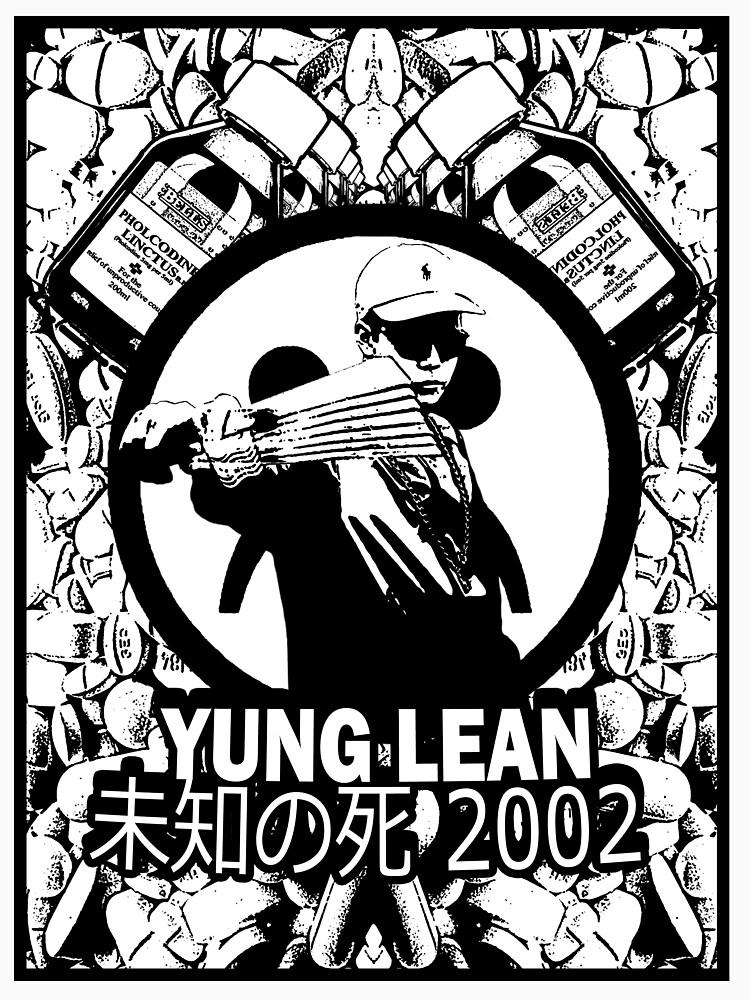 Yung Lean | Unisex T-Shirt