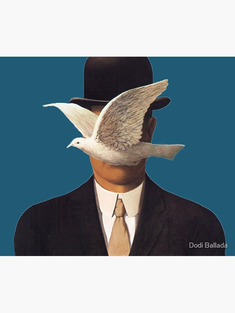 Rene Magritte Mania von timelessfancy