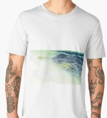 Water Colours ... Men's Premium T-Shirt