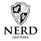 Nerd Institute by Johannes Grenzfurthner