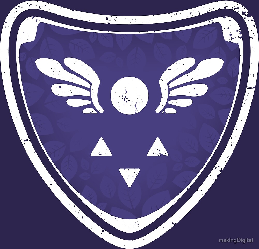 Delta Rune by makingDigital
