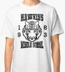 Stranger Things Hawkins Classic T-Shirt