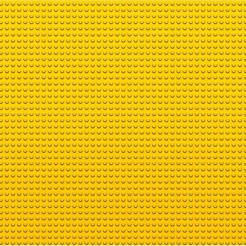 LEGO yellow by gungable