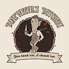 Boneweevil's Butchery - You tank 'em, I shank 'em by makingDigital