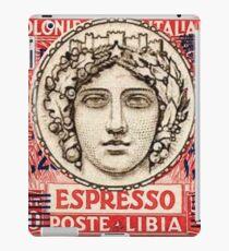 1933 Italian Libyan stamp  iPad Case/Skin