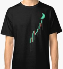 To the MOON Classic T-Shirt