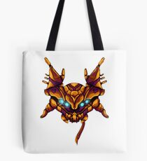 Fallen Captain  Tote Bag