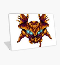 Fallen Captain  Laptop Skin