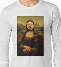 POST MONALONE Long Sleeve T-Shirt