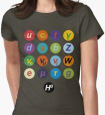 Camiseta entallada Modelo estándar Warhol 1