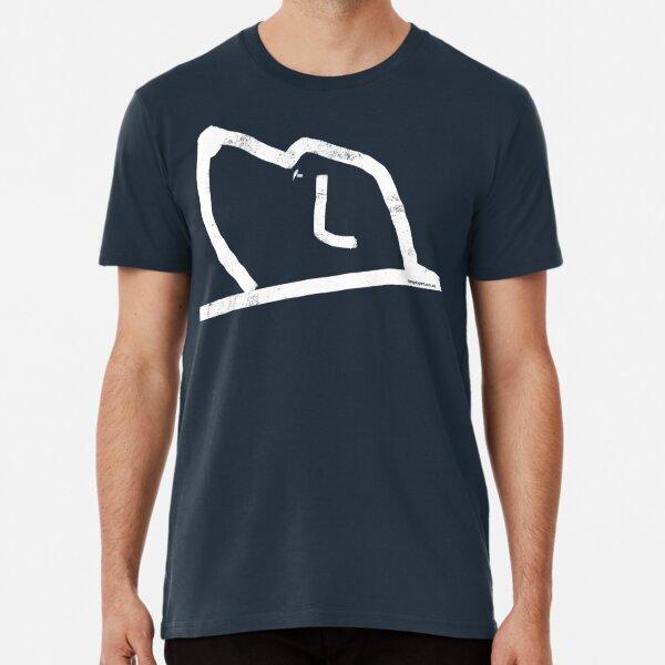Dog rock Premium T-Shirt